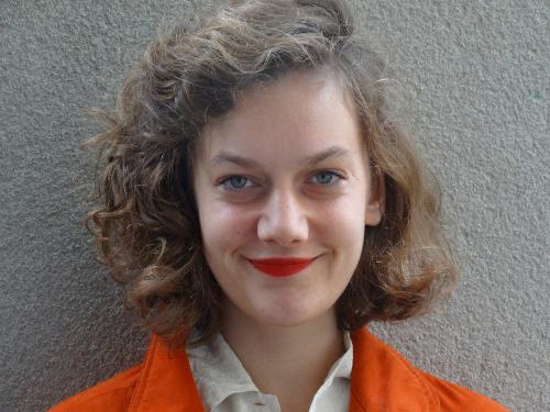 Martha GORIATCHEFF-MADSEN