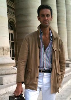 Christophe LABORDE
