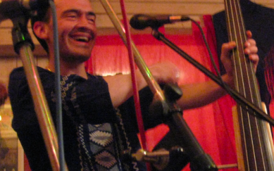 Jeronimo Lopez